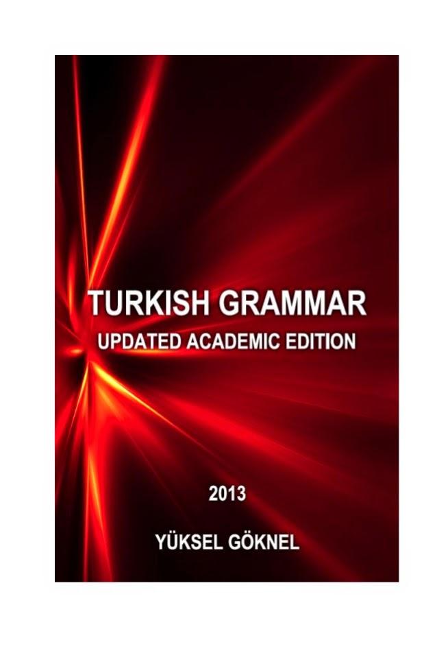 Elementary Turkish Pdf