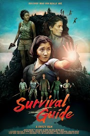 Survival Guide (2020) Hindi Dual Audio 720p HDRip x264 950MB Download