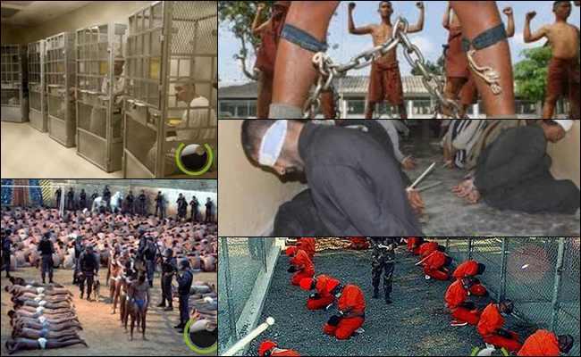 11 Penjara Tersadis dan Terkejam Sepanjang Sejarah