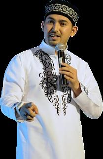 Habib Ahmad Al-Habsyi CDR