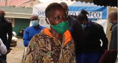 Esther Wanjiku Githae,36,  photo