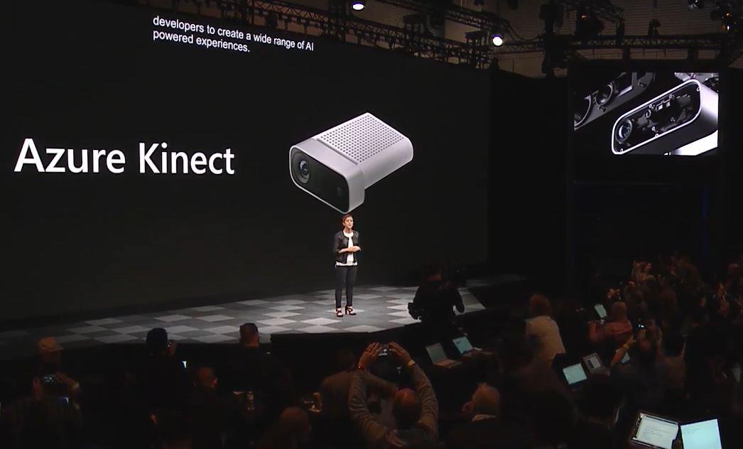 Microsoft-Azure-Kinect