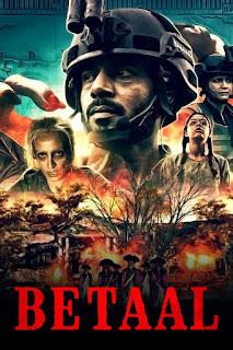 Betaal – season 1 – review