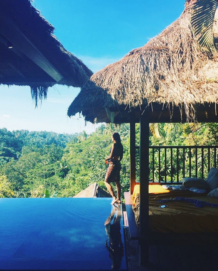 WHERE TO STAY UBUD: HANGING GARDENS OF BALI   The Real Global Guide