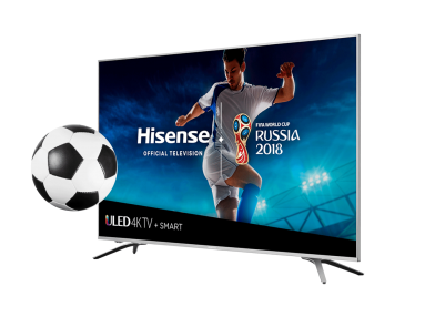 Hi-sense Officially launch their   LED & Laser TVs in Pakistan