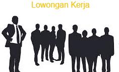 Buat Info - Lowongan Kerja PT. Kinenta Indonesia