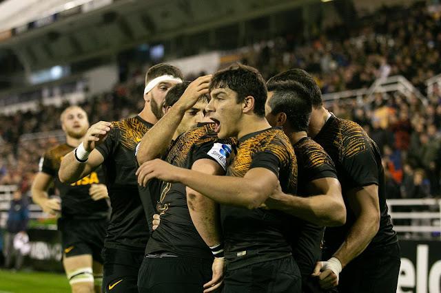 Jaguares quiere seguir haciendo historia