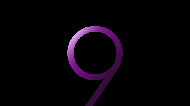The Galaxy S9 may come with Intelligent Scan face unlocking