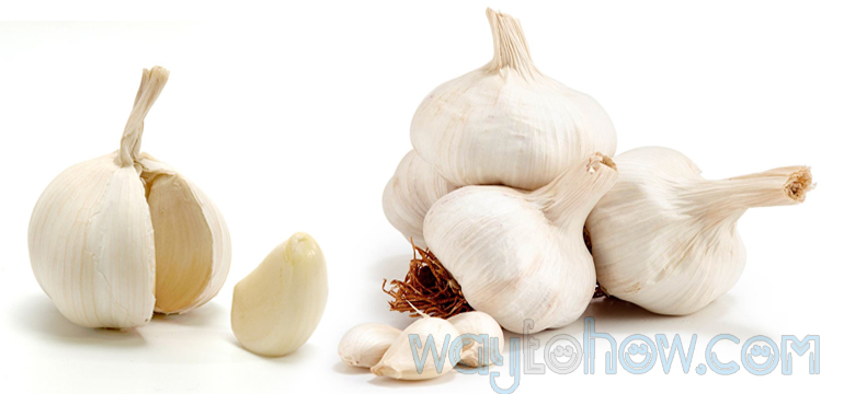 garlic juice for hair fall solution home remedy for women
