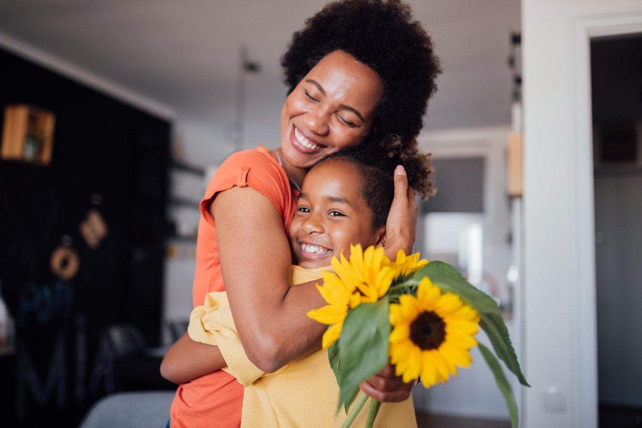 China Chemadzimai NaAunty Rhoda: Single Moms Vanoda Kuroorwa