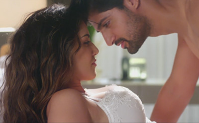 IJAZAT Video Song – Sunny Leone