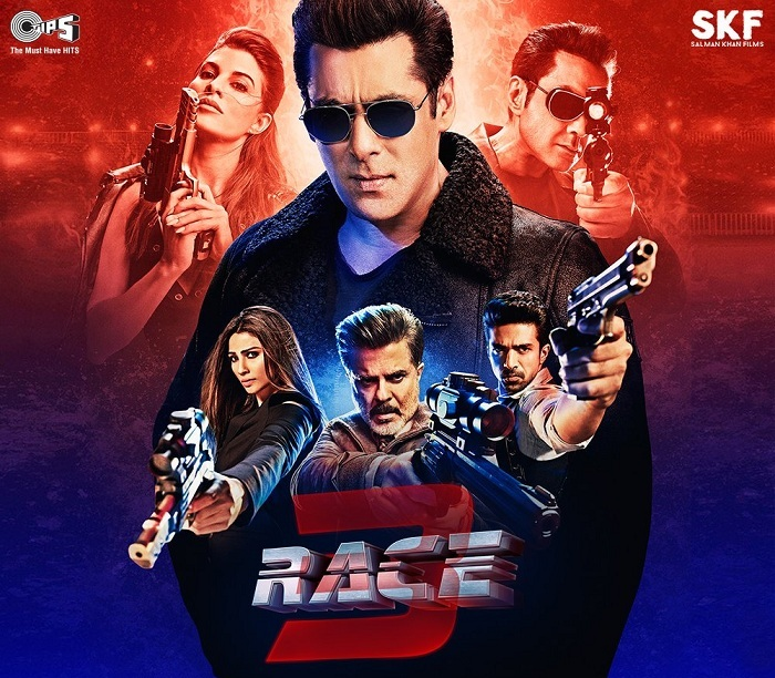 Race 3 Box Office Prediction Hit Or Flop