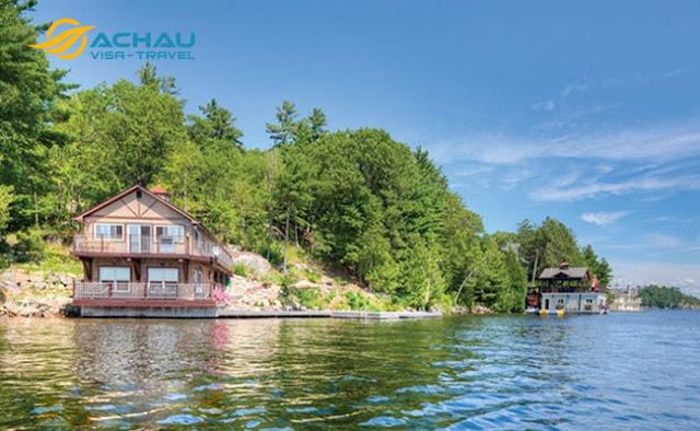 Top 7 địa điểm du lịch Canada hấp dẫn nhất vào mùa hè7