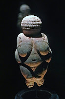 Mother Goddess Sculpture of Talaria found in Europe and Anatolia, from Prehistoric Period.