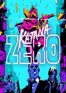 Katana Zero Thumb