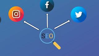 ماهي علاقة وسائل التواصل الإجتماعي بالسيو (SEO)