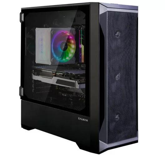 ZALMAN Z8 Bilgisayar Kasası