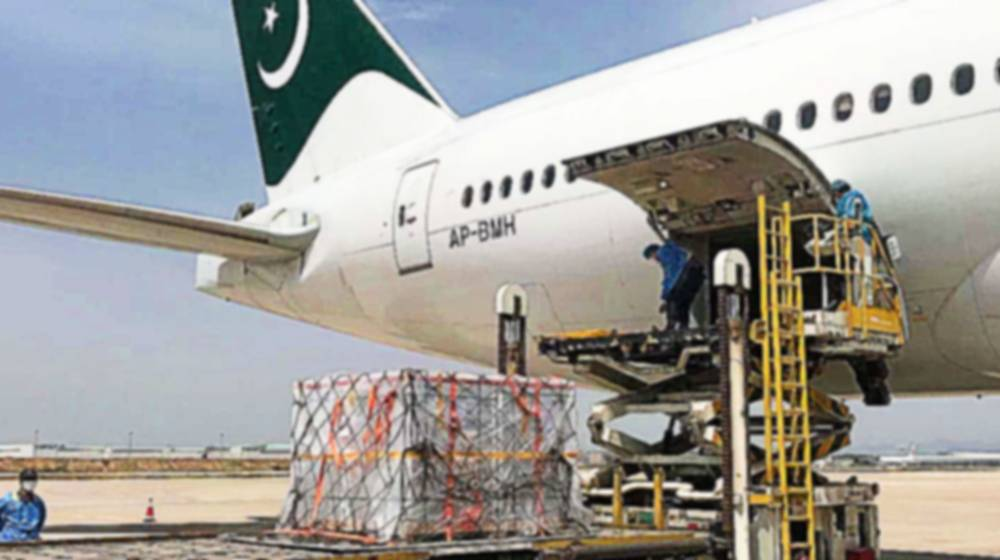 PIA is Bringing in Over Two Million Doses of a COVID-19 Vaccine