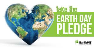 world earth day 2018 Essay