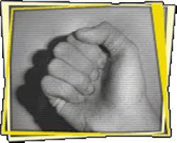 Και με τα δύο χέρια...