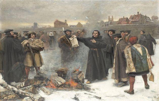 Reformacioni Protestant vs Ungjillorizmi Modern