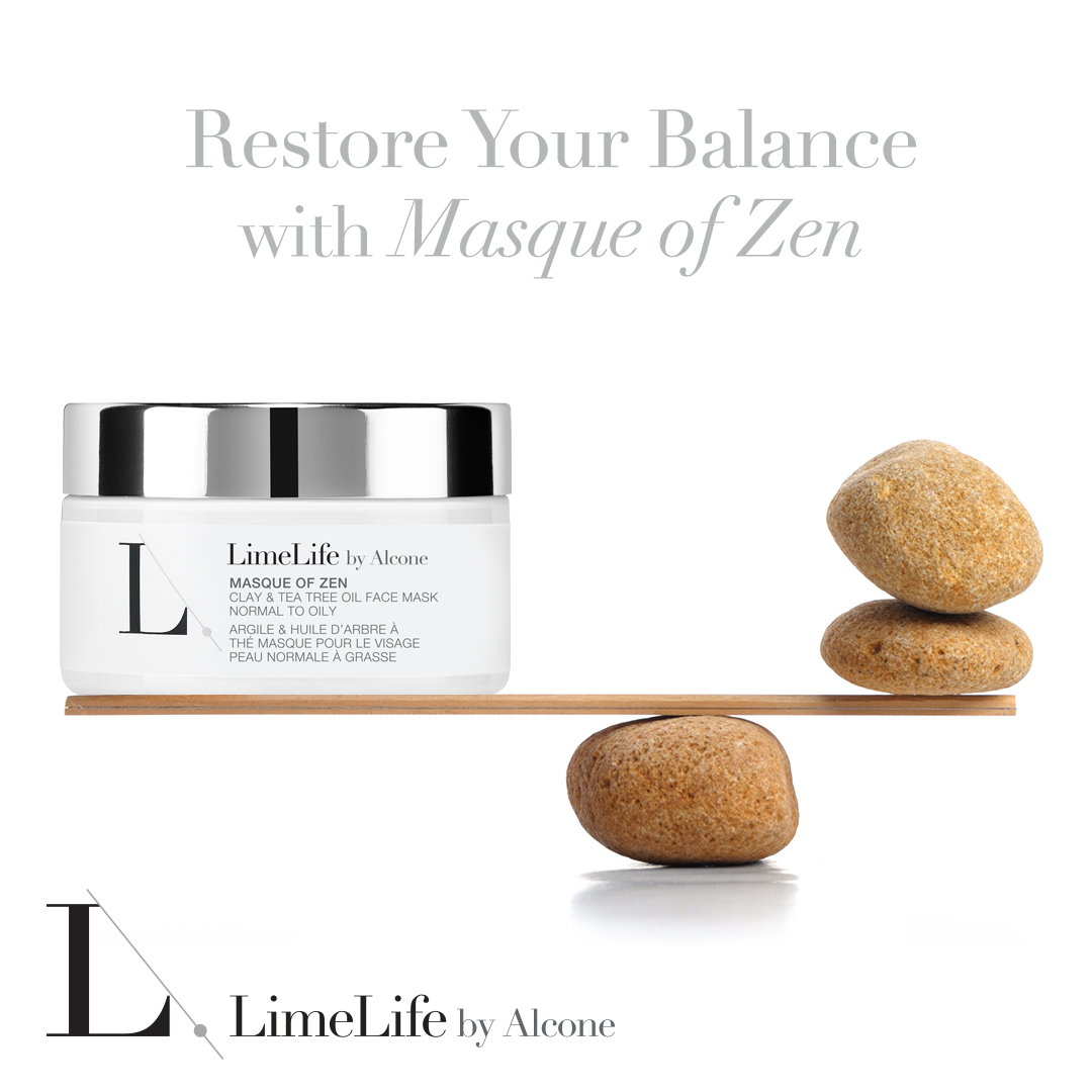 Limelife_masque_of_zen