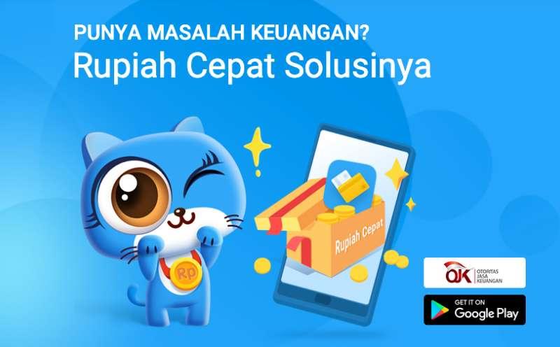 Pinjaman Online Rupiah Cepat (rupiahcepat.co.id)