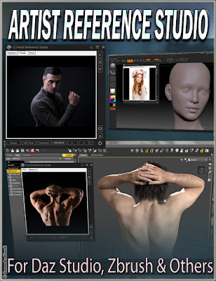 https://www.daz3d.com/ej-artist-reference-studio-for-daz-studio-zbrush-and-others