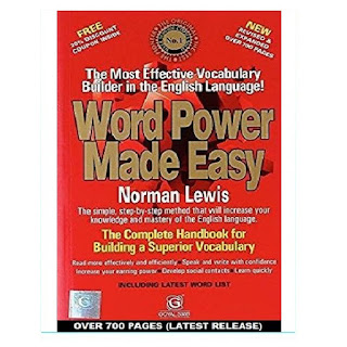 Word Power Made Easy New Edition - Norman Lewis [ENGLISH EDITION]