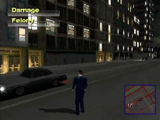 REDRIVER 2 (Driver 2 - Back on the Streets) Full Game Download