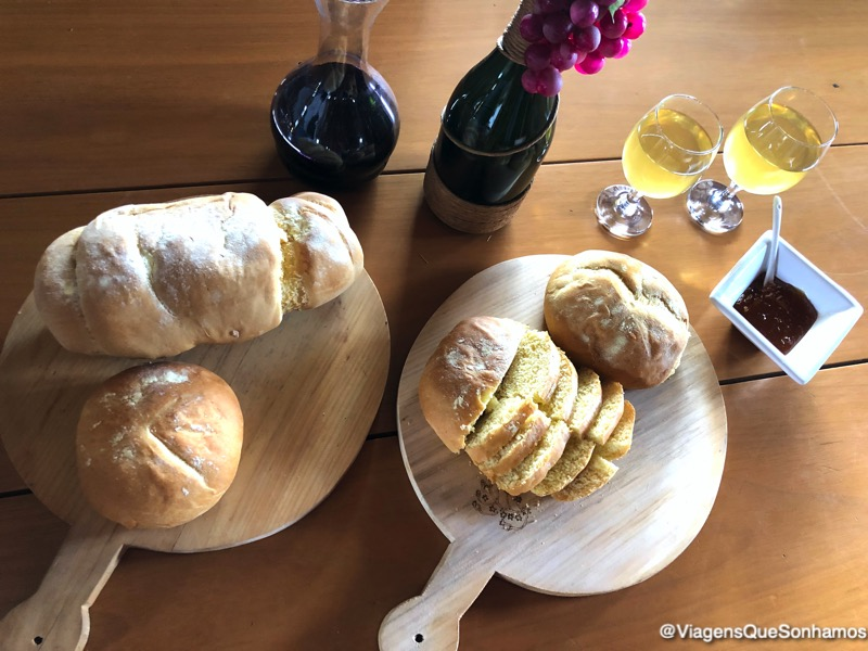 museu do pão