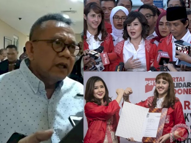 Kocak! Pimpinan DPRD Jakarta Bingung, PSI Ngaku Tolak Naik Gaji Padahal Setuju saat Rapat