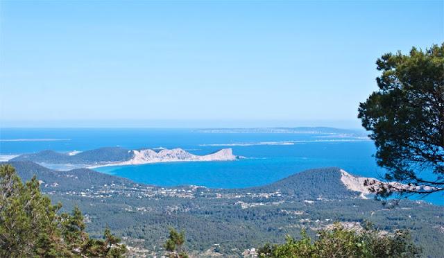 Sa Talaia em Ibiza