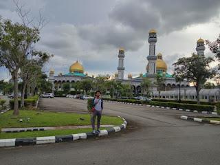 Brunei, Negara Kecil Penuh Berkah