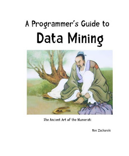 A Programmer's Guide to Data Mining PDF