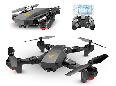 buy IZI Advance HD Camera Drone