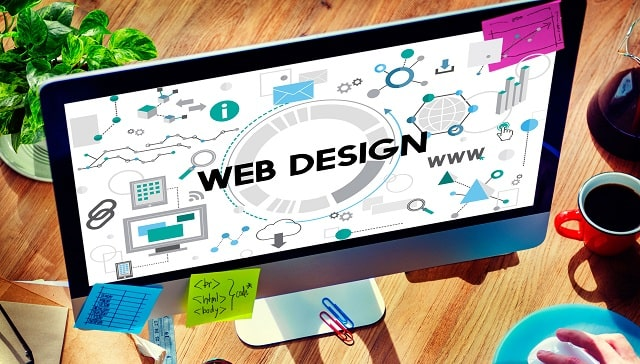 web design services top website builders