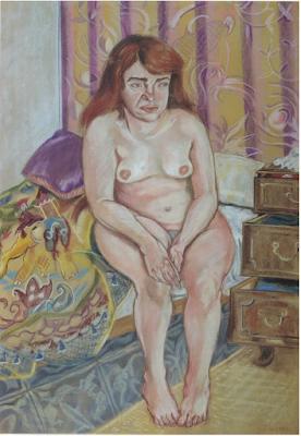 Claudita (1980), Marcia Schvartz