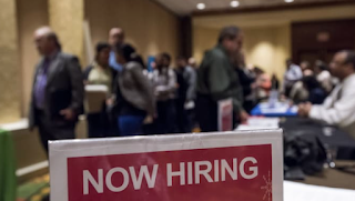 US Low-Skill Males Drop Out Of Jobs Market