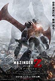 Assistir Mazinger Z: Infinity