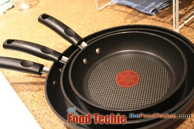 What You Need to Know about Tefal Thermo-Spot