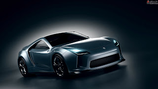Toyota Supra 2014 HD Wallpapers