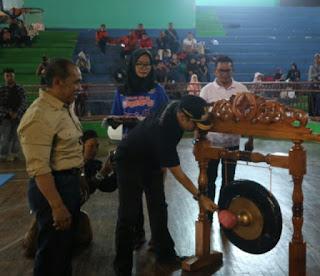 Tarung Derajat Kembali  Bangkit Untuk Mencetak Prestasi Di Kota Cirebon