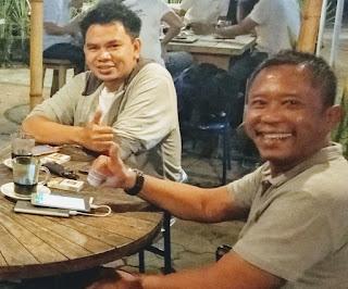 Dewan Pendiri Mi6 Beri Mandat Sekretaris Mi6 bertarung di Pilkada Kota Mataram dan Loteng 2020