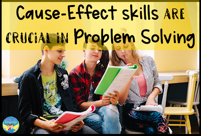 Why your students need expanded cause-effect skills.
