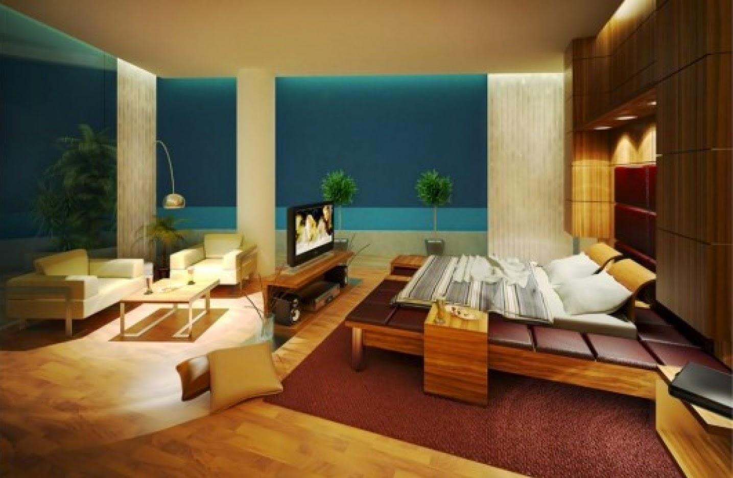 Contemporary good bedroom colors ideas for Good bedroom designs