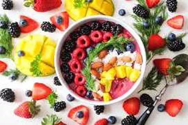 Menu Makanan Sehat Harian Usia 40 Tahun