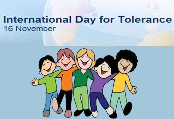International Day For Tolerance Wishes for Instagram