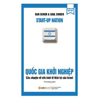 Quốc Gia Khởi Nghiệp (Tái Bản 2018) ebook PDF-EPUB-AWZ3-PRC-MOBI