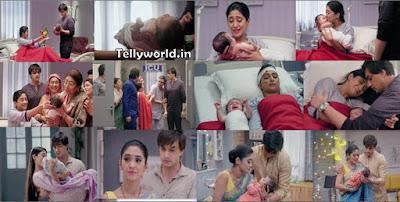 Yeh Rishta Kya Kehlata Hai Episode 26th January 2019 Maha Episode Written Update